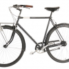 Fahrrad Creme Caferacer