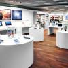 LIVE-Präsentation im JCS: Store Mönchengladbach.