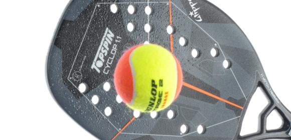 Beachtennis-Racket