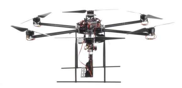 Smartdrone