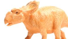 Spielzeug-Dino