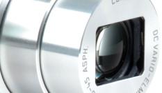 Digital-Kamera