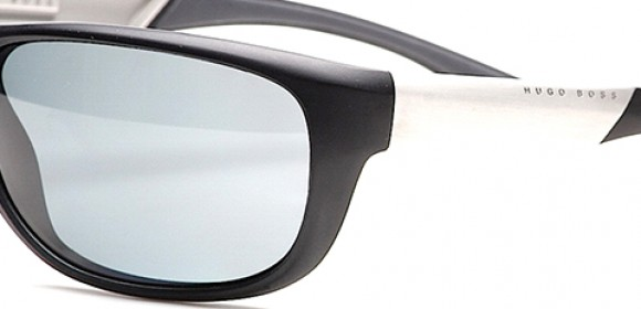 Hugo Boss Brille in 360 Grad
