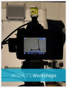 zu den 360Shots 3D Workshops