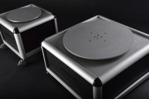 Automatischer Fotodrehteller für 3D und 360° Produktfotos