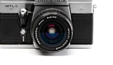 Praktica Kamera