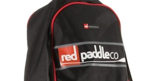 Red Paddle iSUP Packsack