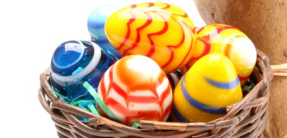 Meister Lampe wünscht frohe Ostern!