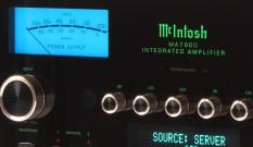MCIntosh Verstärker