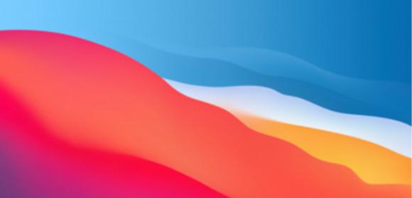 """deLUXE-ERP und macOS 11 """"Big Sur"""""""